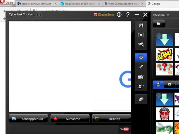 Webcam - (Computer, PC, Technik)