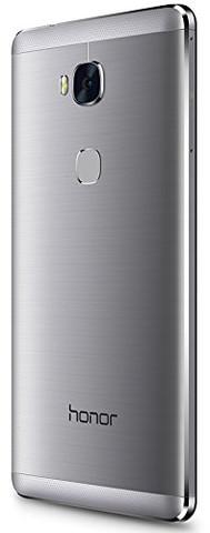 HONOR 5X ( HINTEN ) - (Handy, Smartphone)