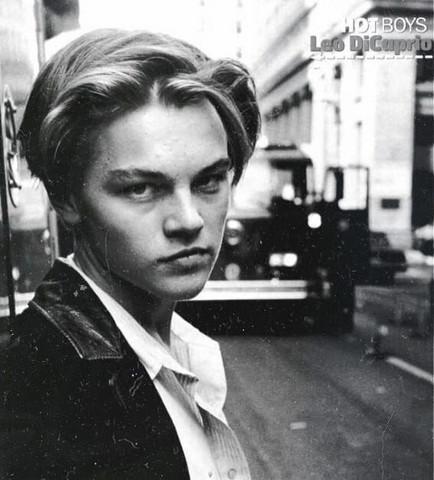 Leonardo Dicaprio oder Johny Depp wer ist für euch professioneller usw?