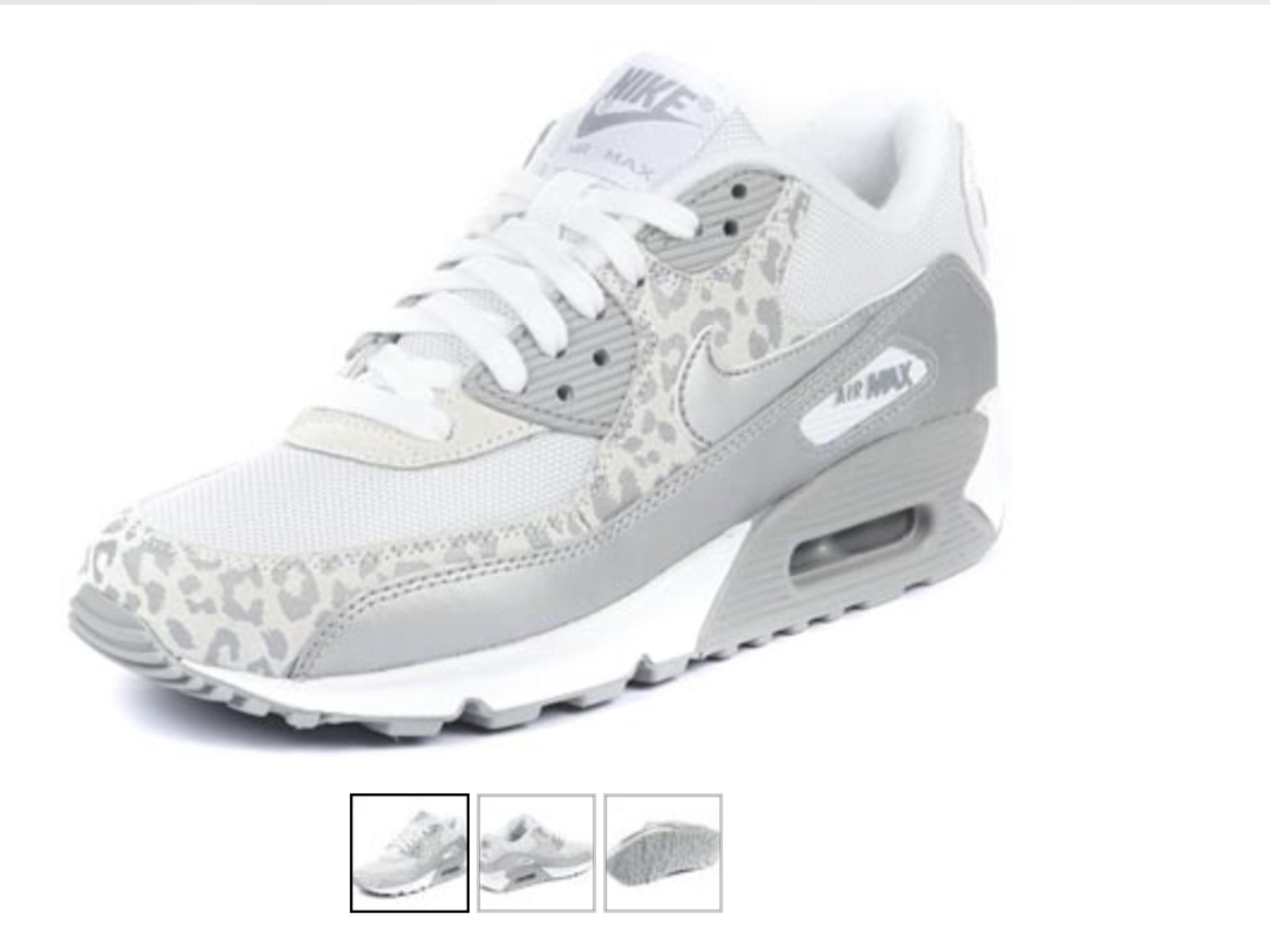 Nike schuhe quietschen