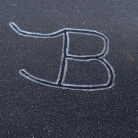 leute auf mein longboard wurde mit edding raus gemalt wie. Black Bedroom Furniture Sets. Home Design Ideas