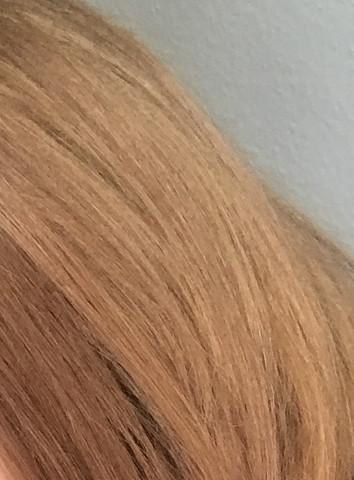 Würde ein helles blond helfen ? - (Haare, Friseur, blond)