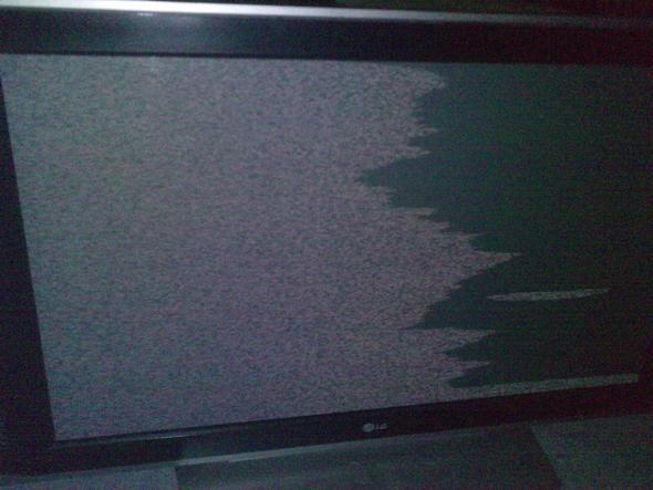 LG Plasma Bild - (Fernseher, Plasma)