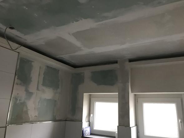 Oben Sollen Die Stripes Reingelegt Werden   (Licht, LED, Beleuchtung)
