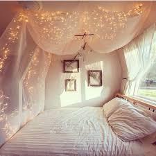 lichterkette mit stoff licht brennen feuer. Black Bedroom Furniture Sets. Home Design Ideas