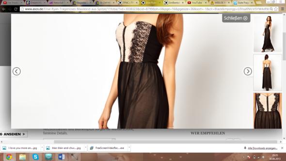 Stoff 3 - (Kleidung, Kleid, klein)