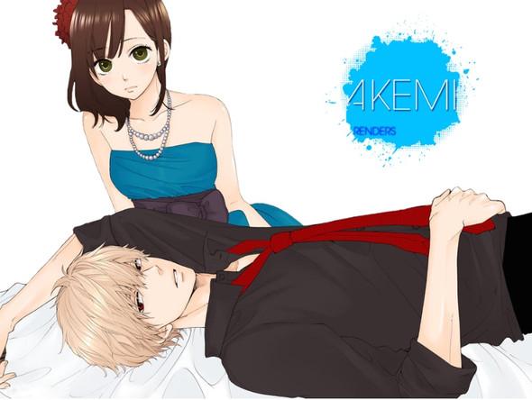 Liebes Anime