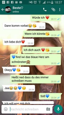 1bild - (Liebe, Freundin)