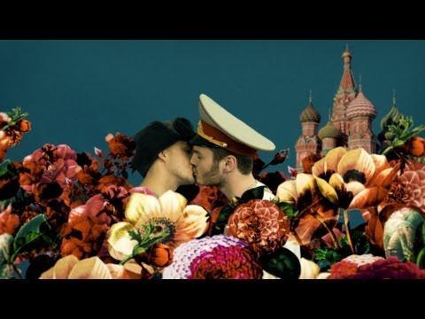 Moscow von Autoheart - (Musik, Liebe, Lied)