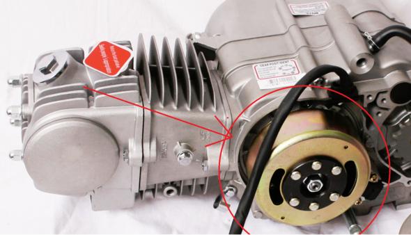 DER MOTOR - (KFZ, Motor, Wechsel)