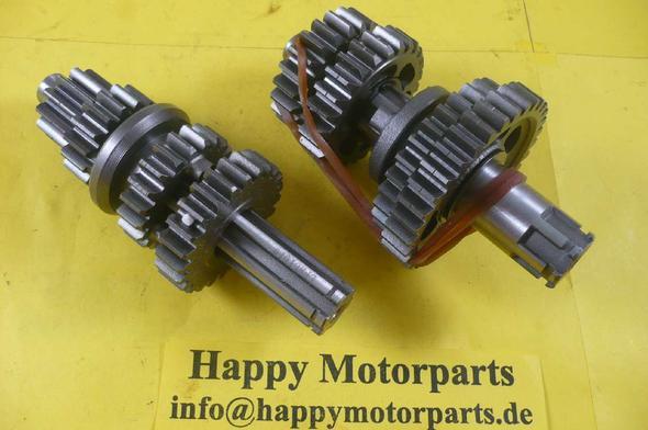 Getriebe  - (KFZ, Motor, Wechsel)