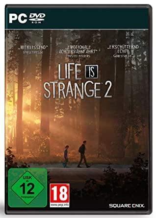 Life is Strange 2?