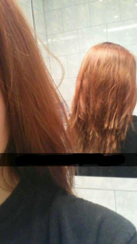 Haare - (Haare, Friseur, Haare färben)
