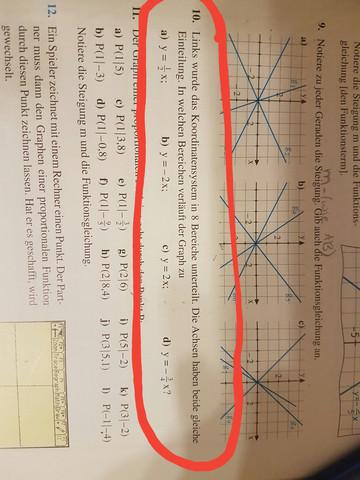 Fantastisch Grade 8 Linearen Gleichungen Arbeitsblatt Zeitgenössisch ...