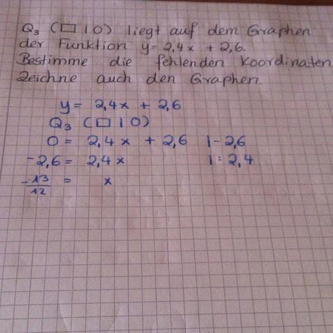 Aufgabe - (Schule, Mathe, Aufgabe)