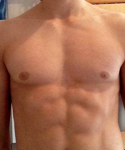 schmerzen oberhalb der linken brust