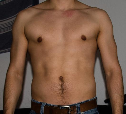 Brust - (Brust, Bodybuilding)