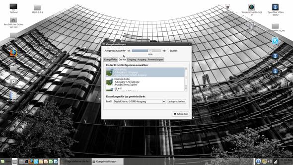Nach dem schließen des Fensters und neu öffnen (4) - (PC, Fehler, Linux)