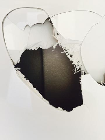 loch in glasfaser keramik badewanne wie reparieren badezimmer. Black Bedroom Furniture Sets. Home Design Ideas