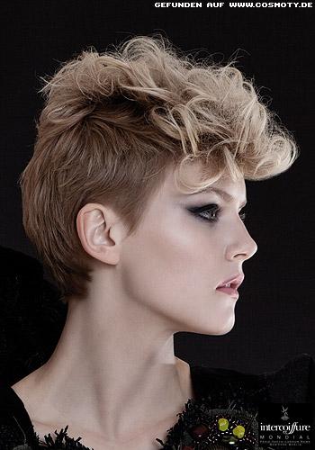 Locken Bei Glatten Dünnen Haaren Ist Das Möglich Haare Beauty