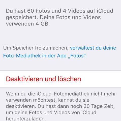 Bild 1 - (iPhone, Apple, Bilder)