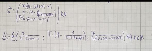 - (Mathe, Winkel, Analysis.)