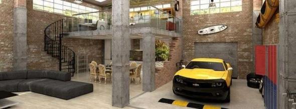 Lofthaus bauen umbauen haus kosten hausbau for Haus umbauen