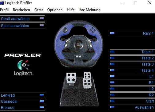 Profiler - (PC, Games, Gaming)