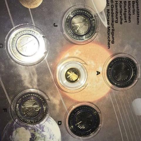 Lohnt Es Sich 5 Münzen Für 100 Zu Verkaufen Geld Wert