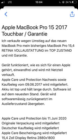 - (Computer, Geld, Apple)