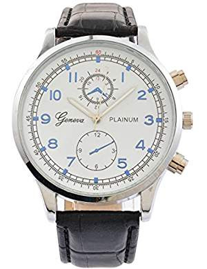 1 Cent Uhr - (Uhr, Armbanduhr)