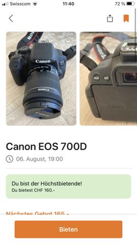 Lohnt sich diese kamera?