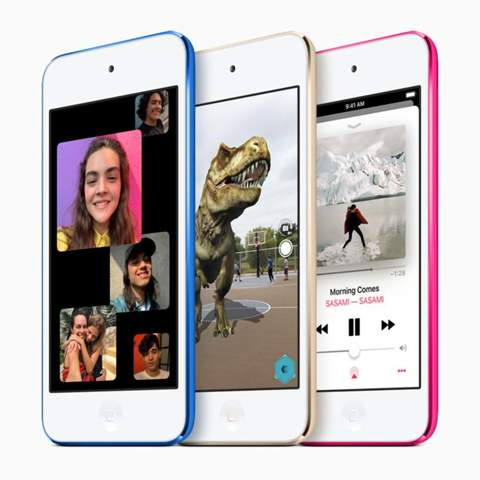 Lohnt sich ein iPod 2021 noch?