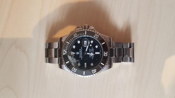 - (uhr-reparatur, Uhr Reperatur, Rolex Revision )