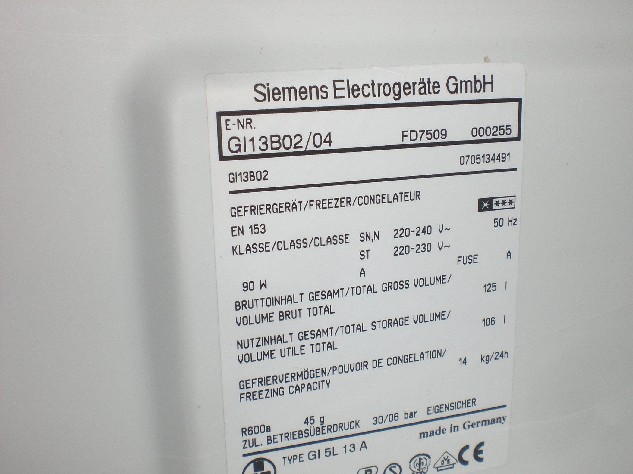 Siemens Kühlschrank Abtauen Knopf : Siemens kühlschrank abtauen knopf u2013 eine weitere bildergalerie für möbel