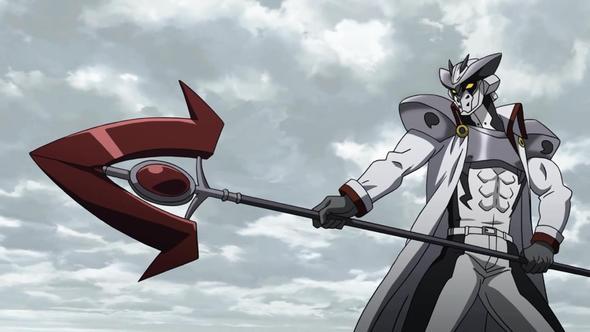 bulat von akame ga kill - (Spiele, Anime, lol)