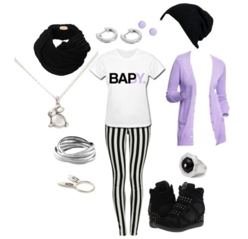 "Unauffälligeres ""kawaii"" Outfit - (Mode, Bilder, Kleidung)"