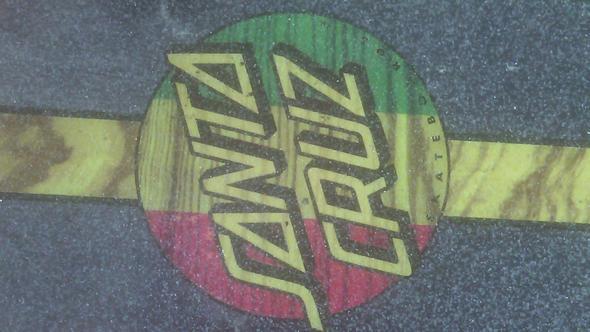 Mein Deck - (Sport, Longboard)