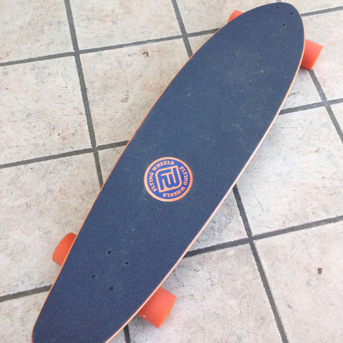 Longboard Original? Gefälscht? - (longboard, original, gefälscht)