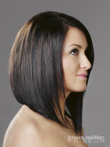 Sieht Ein Longbob Bei Dünnen Haaren Gut Aus Haare