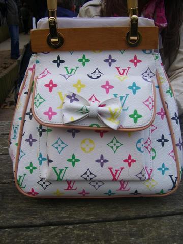 Die Tasche :D - (Tasche, Wert, original)