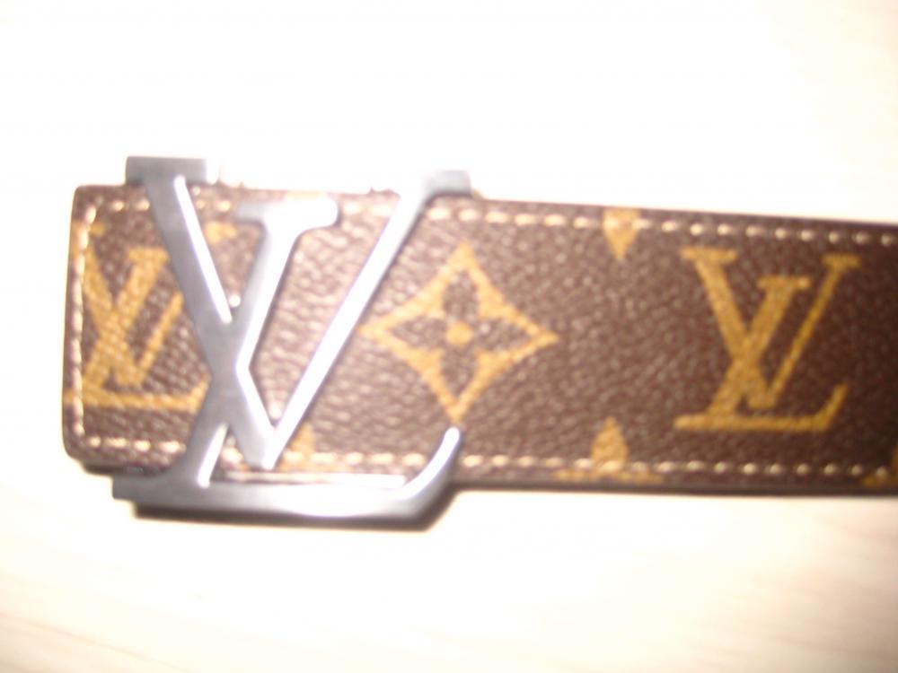 Gefälschte Louis Vuitton Gürtel Kaufen