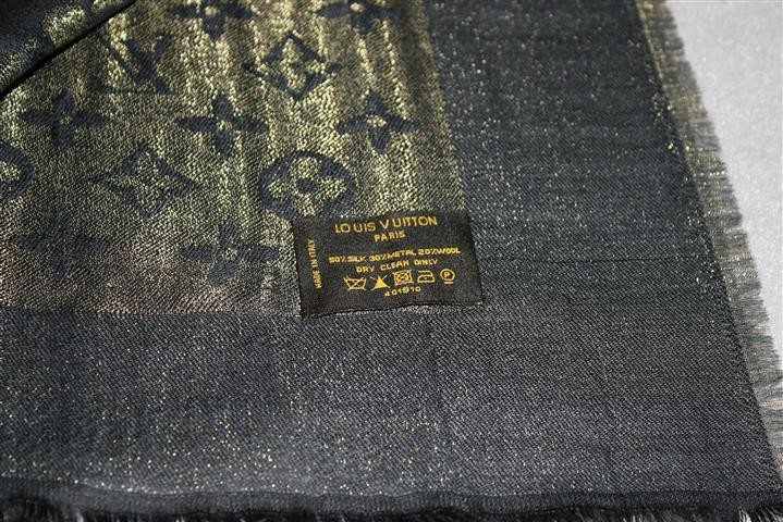 Original Louis Vuitton Merkmale