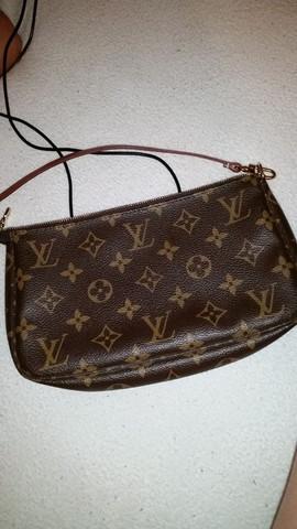Hier die Tasche - (Tasche, louis vuitton)