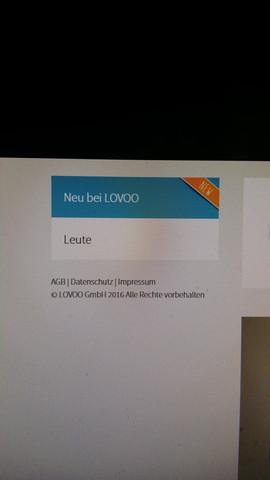 PC Ansicht - (Smartphone, App, lovoo)