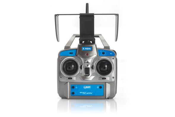 Die Fernbedienung der Drohne - (Flug, Drohne)