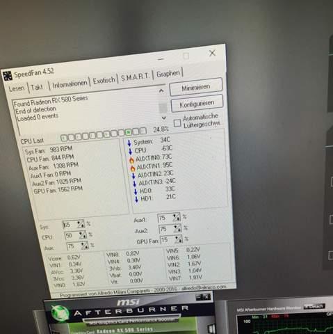 - (Computer, Technik, PC)