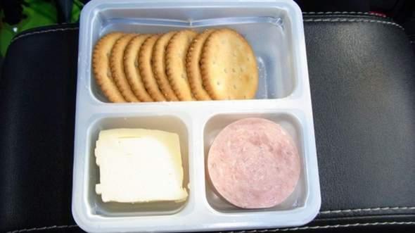 Lunchables/Dairylea wo bestellen?