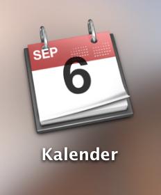 Icon im Launchpad - (Computer, Mac, Macbook)