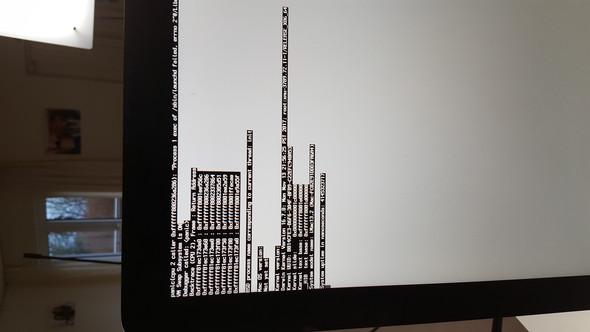 - (PC, Technik, iMac)